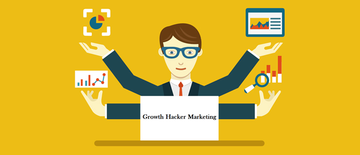 The Role Of Growth Hacker Marketing