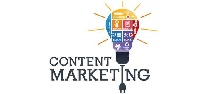 Content – Today's Digital Marketing King