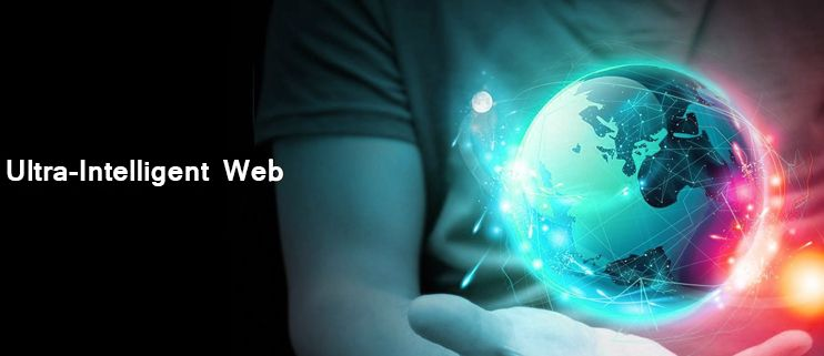 The Movement Of Web To An Ultra-Intelligent Web